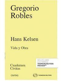 HANS KELSEN (PAPEL + E-BOOK) VIDA Y OBRA