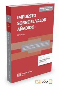 IMPUESTO SOBRE EL VALOR AÑADIDO  (PAPEL + E-BOOK) BL SM 110
