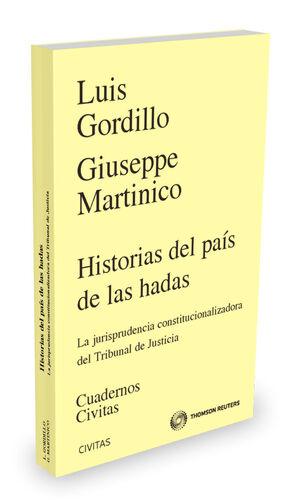 HISTORIAS DEL PAÍS DE LAS HADAS.