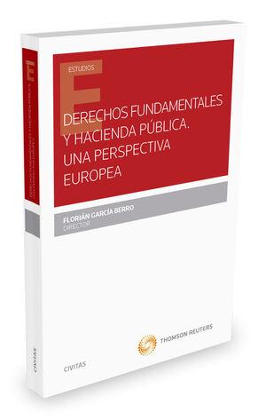 DERECHOS FUNDAMENTALES Y HACIENDA PÚBLICA. UNA PERSPECTIVA EUROPEA