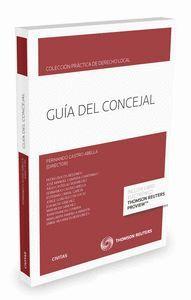 GUA DEL CONCEJAL (PAPEL + E-BOOK)