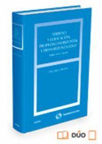 TERRENO Y EDIFICACIÓN, PROPIEDAD HORIZONTAL Y PREHORIZONTALIDAD (PAPEL + E-BOOK)