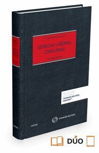 DERECHO LABORAL CONCURSAL (PAPEL + E-BOOK)