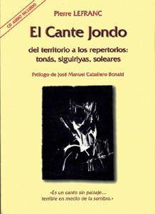 EL CANTE JONDO.