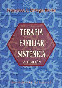 TERAPIA FAMILIAR SISTÉMICA (2ª EDICIÓN)