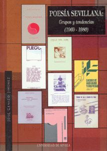 POESÍA SEVILLANA: GRUPOS Y TENDENCIAS (1969-1980)