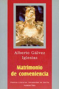 MATRIMONIO DE CONVENIENCIA