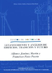 LEVANTAMIENTO Y ANÁLISIS DE EDIFICIOS