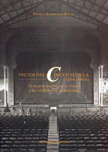 INICIOS DEL CINE EN SEVILLA (1896-1906)