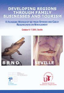 DEVELOPING REGIONS THROUGH FAMILY BUSINESSES AND TOURISM.