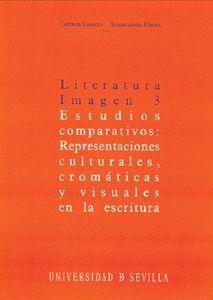 LITERATURA E IMAGEN 3