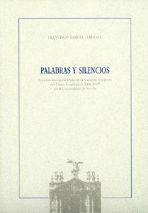 PALABRAS Y SILENCIOS