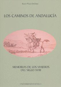 LOS CAMINOS DE ANDALUCÍA