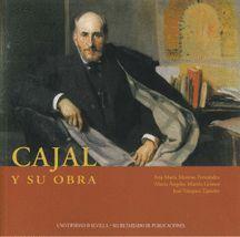 CAJAL Y SU OBRA