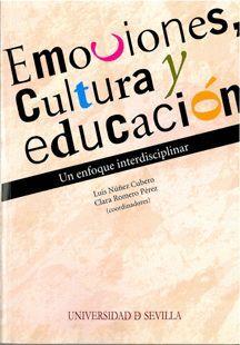 EMOCIONES, CULTURA Y EDUCACIÓN