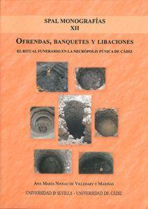 OFRENDAS, BANQUETES Y LIBACIONES