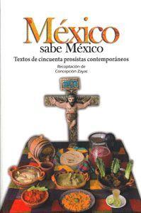 MÉXICO SABE MÉXICO
