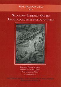 SALVACIÓN, INFIERNO, OLVIDO