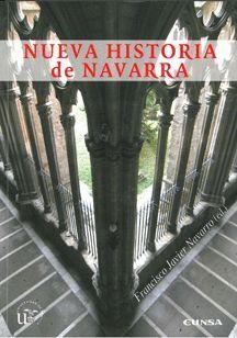 NUEVA HISTORIA DE NAVARRA