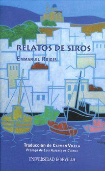 RELATOS DE SIROS
