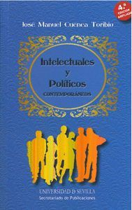 INTELECTUALES Y POLÍTICOS CONTEMPORÁNEOS