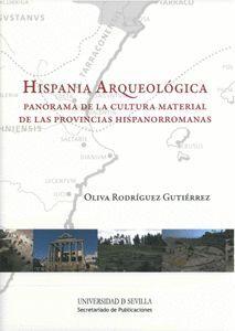 HISPANIA ARQUEOLÓGICA