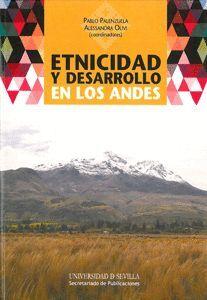 ETNICIDAD Y DESARROLLO EN LOS ANDES
