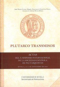 PLUTARCO TRANSMISOR