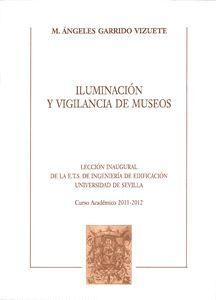 ILUMINACIÓN Y VIGILANCIA DE MUSEOS