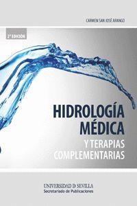 HIDROLOGÍA MÉDICA Y TERAPIAS COMPLEMENTARIAS