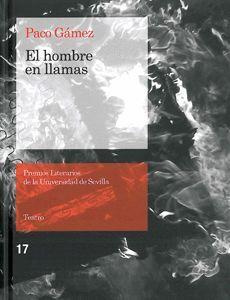 EL HOMBRE EN LLAMAS