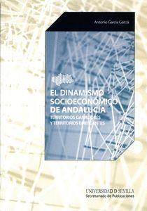 EL DINAMISMO SOCIOECONÓMICO DE ANDALUCÍA