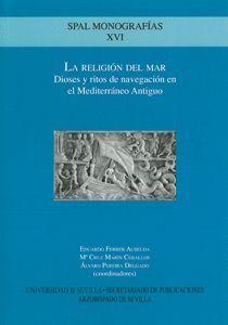 LA RELIGIÓN DEL MAR