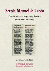 FERRÁN MANUEL DE LANDO