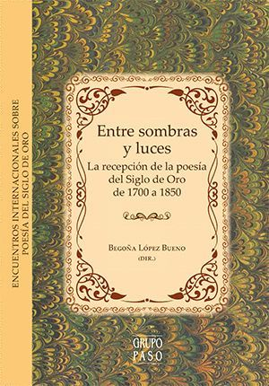 ENTRE SOMBRAS Y LUCES