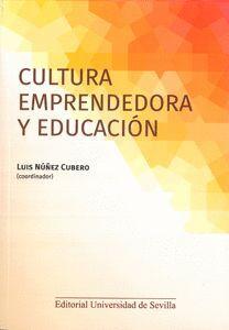 CULTURA EMPRENDEDORA Y EDUCACIÓN