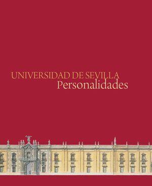 UNIVERSIDAD DE SEVILLA. PERSONALIDADES