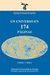 UN UNIVERSO EN 174 PÁGINAS