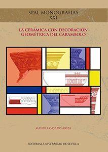 LA CERÁMICA CON DECORACIÓN GEOMÉTRICA DEL CARAMBOLO