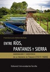 ENTRE RÍOS, PANTANOS Y SIERRA