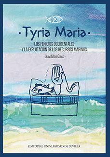 TYRIA MARIA