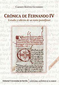 CRÓNICA DE FERNANDO IV