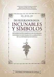 DE FILIGRANOLOGÍA. INCUNABLES Y SÍMBOLOS