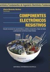 COMPONENTES ELECTRÓNICOS RESISTIVOS