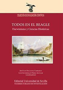 TODOS EN EL BEAGLE