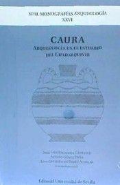 CAURA. ARQUEOLOGIA EN EL ESTUARIO DEL GUADALQUIVIR
