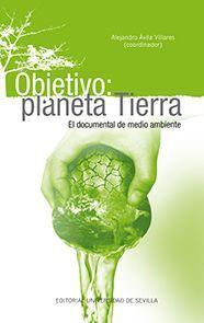 OBJETIVO: PLANETA TIERRA