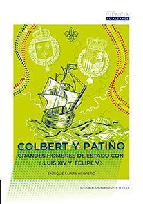 COLBERT Y PATIÑO