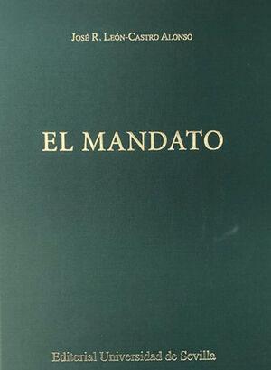 EL MANDATO