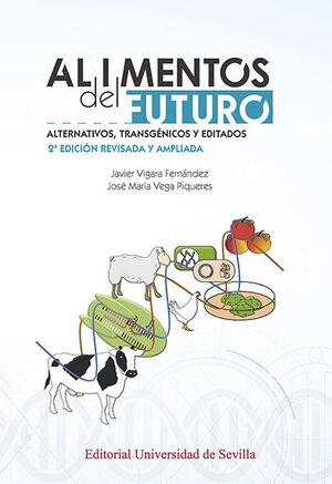 ALIMENTOS DEL FUTURO